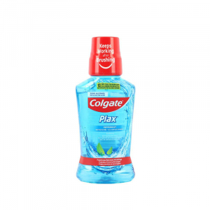 MOUTH WASH PEPPERMINT 500ML COL